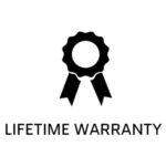 Crossfire Tactical Gear-Lifetime Warranty